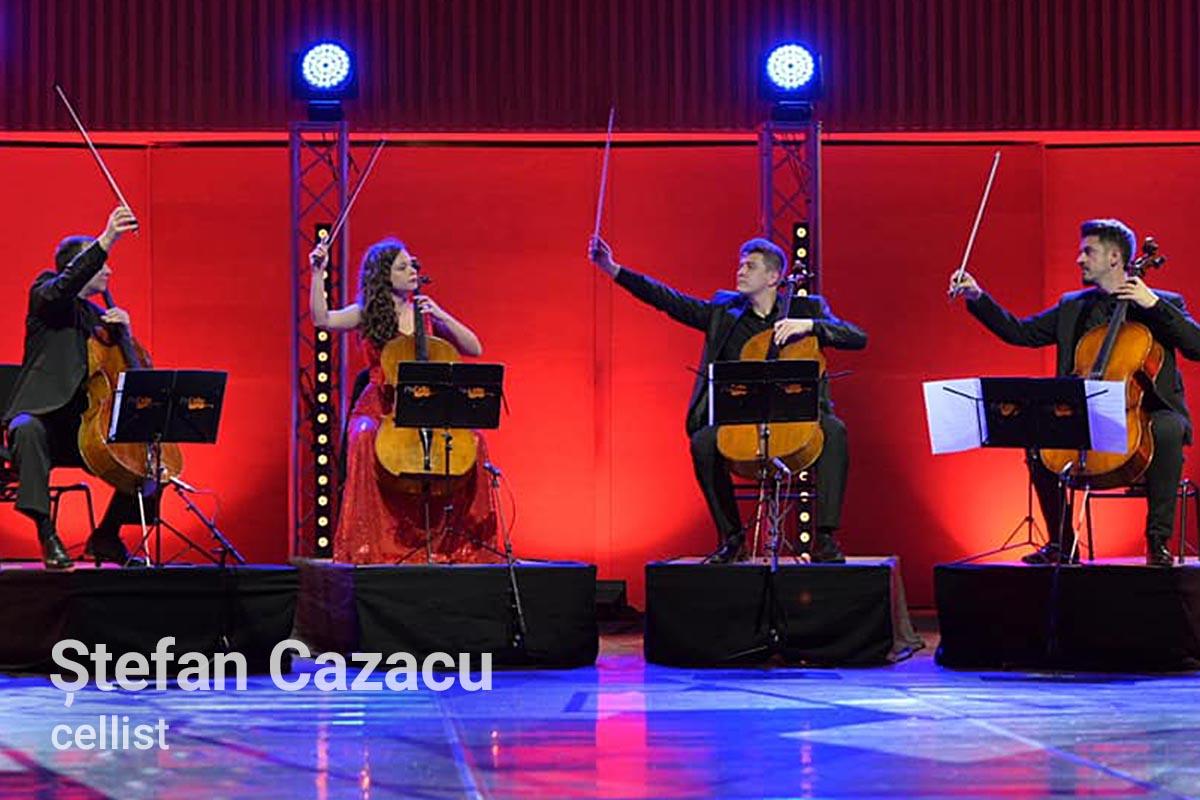 COOLsound 2021 • Ștefan Cazacu