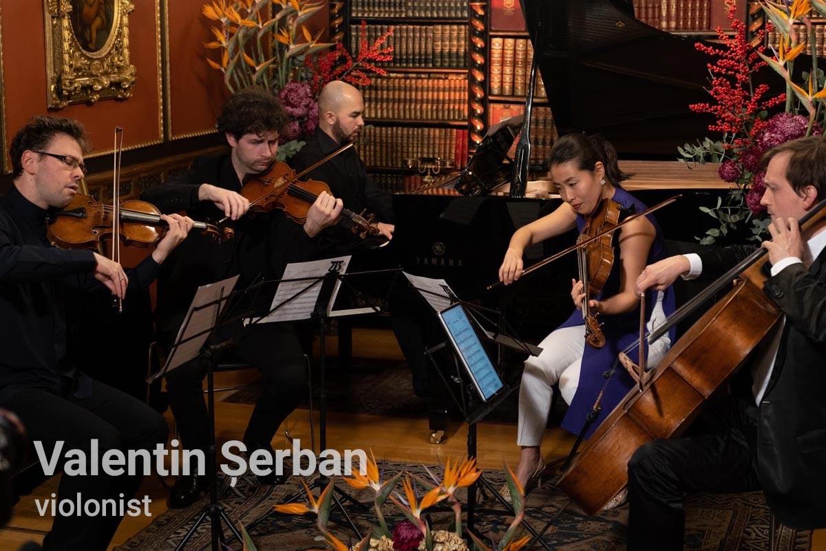 COOLsound • Valentin Șerban cu cvintet
