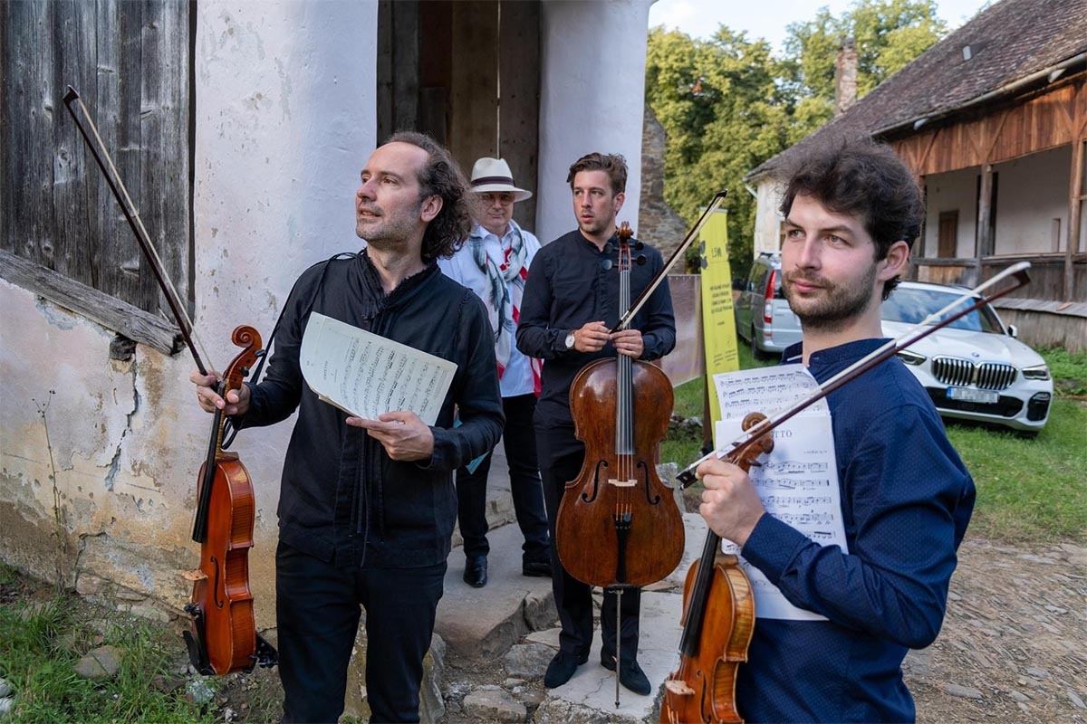 COOLsound • Valentin Șerban with SoNoRo