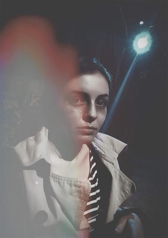 COOLsound • Mădălina Ignat - Coriolanus • foto: Mădălina Ignat