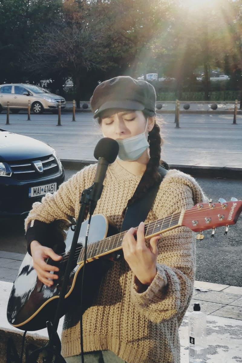 COOLsound • Alexandra Stroe