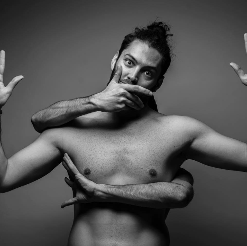 COOLsound • Filip Stoica • foto/photo: Liviu Buzatel