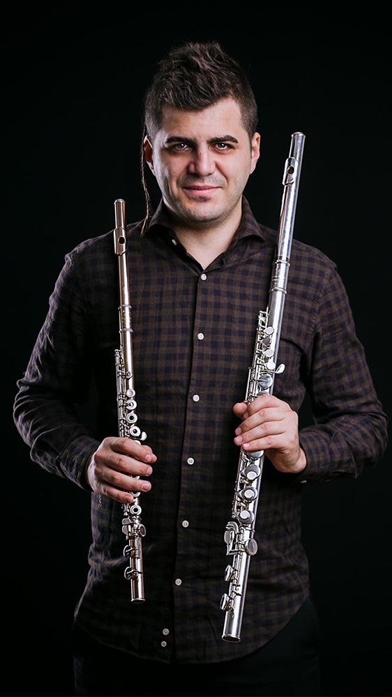 COOLsound • Ștefan Diaconu