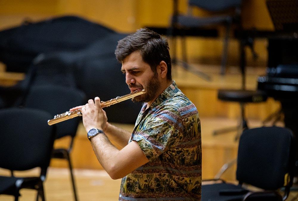 COOLsound • Ștefan Diaconu • foto/photo: Dana Moica