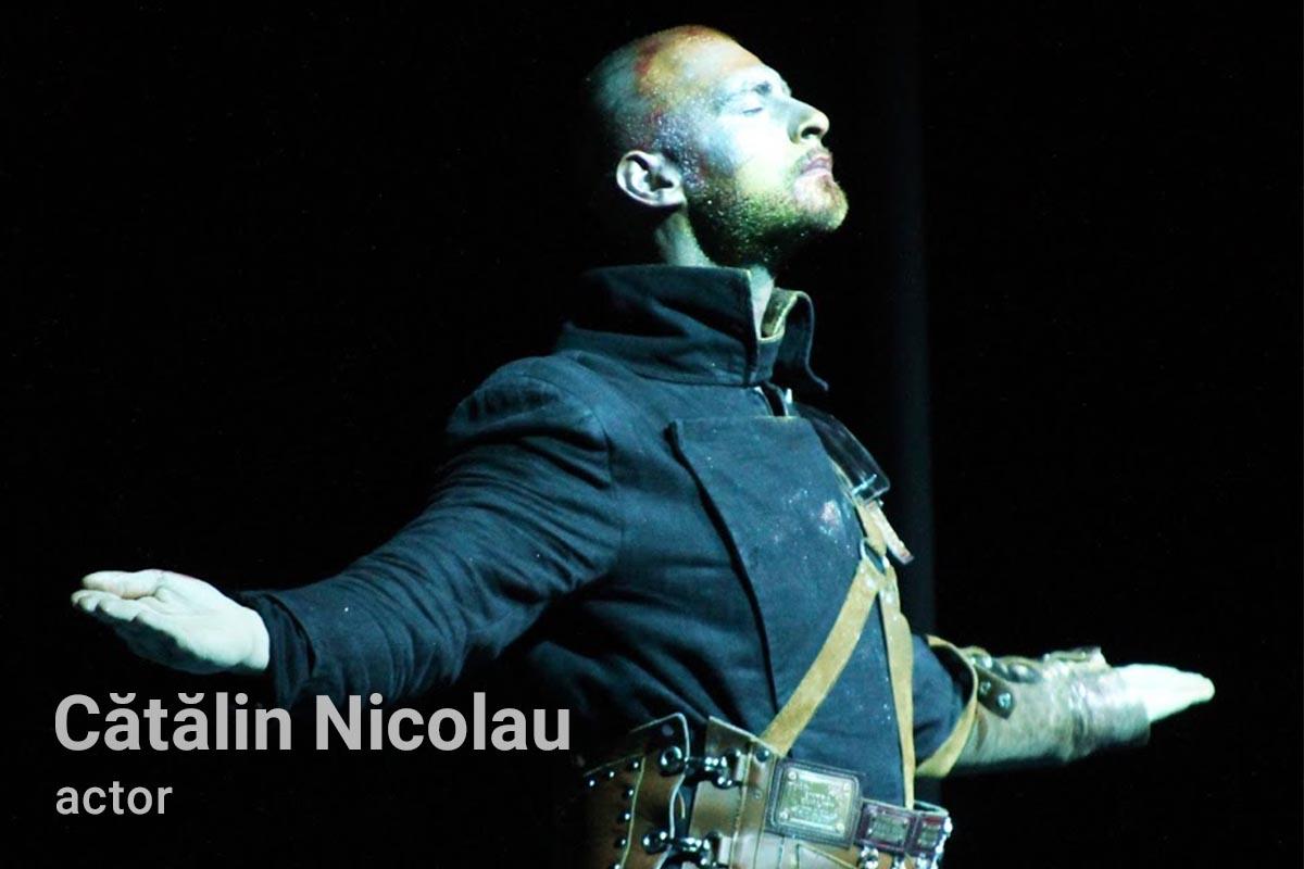 COOLsound • Cătălin Nicolau