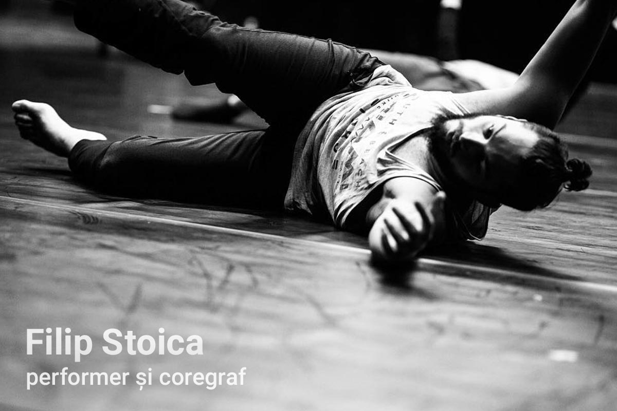 COOLsound • Filip Stoica • foto/photo: Alina Ușurelu
